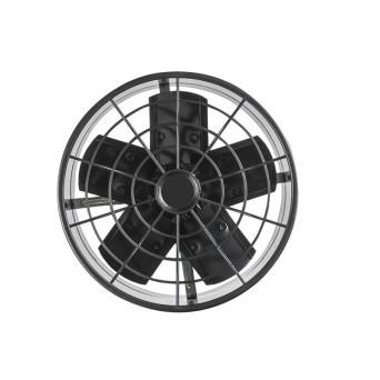 Exaustor Ventilador 30cm Comercial Ventisol