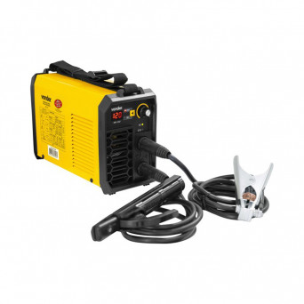 Inversor de Solda Display Digital Eletrodo e TIG Bivolt RIV122 Vonder