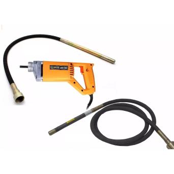 Vibrador Concreto 2 Mangotes Coluna e LMP1500-2 Lynus