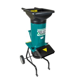 Triturador Resíduos Orgânicos Tog2300 1.5cv Garthen