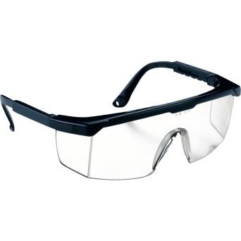 Óculos Proteção Segurança Anti-risco Spectra 2000 Carbografite