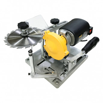 """Afiador Disco Serra Circular 40cm 15.3/4"""" SCS400 Starflex"""