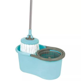Mop ( Esfregão ) Limpeza Prática 16 Litros Microfibra Mor