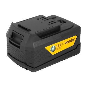 Bateria Íons de Lítio 18V 4AH IBV1804 Vonder