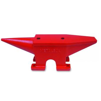 Bigorna N.5 Aço 1020 46KG Metalsul