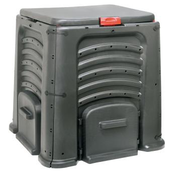 Caixa Para Compostagem Capacidade 435 Litros CC435L TRAPP