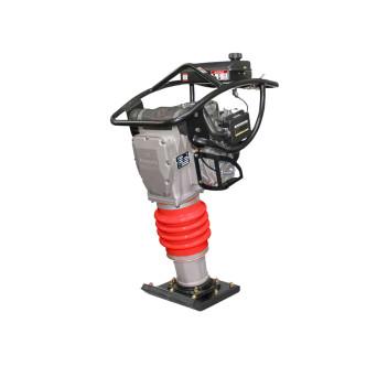 Compactador Percussão Gasolina Sapo 4cv RAM75M Menegotti