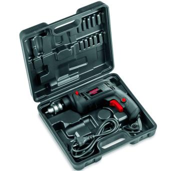 Furadeira de Impacto 3/8 10mm 550W com Maleta FI-09M Mondial