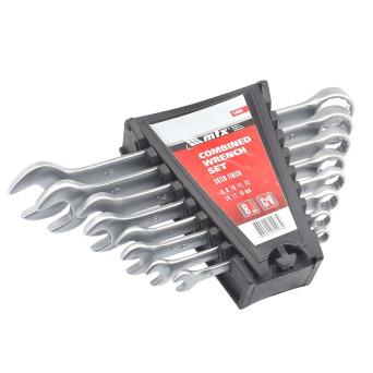 Jogo Chave Combinada CRV Fosco 6 a 19 8pç 154089 MTX