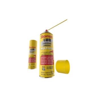 Óleo Lubrificante Multiuso Spray 300ml SLUB300 Starrett