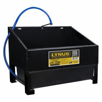 Máquina de Lavar Peças 12 litros Bancada LPL120B LYNUS