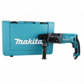 Martelete Rompedor Sds Plus 800W HR2470 Makita