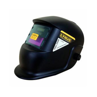 Máscara Solda Automatica Autoescurecimento Ton 11 Lynus