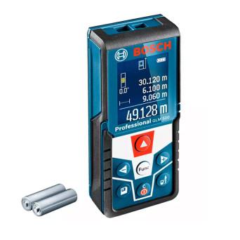 Medidor Distância Trena Laser 50m GLM500 Bosch