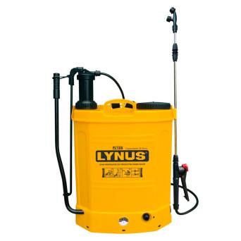 Pulverizador Manual Costal Bateria 18 Litros PL18B Lynus