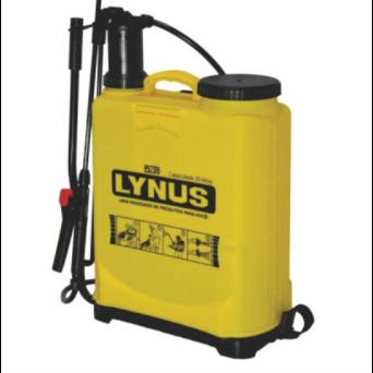 Pulverizador Manual Costal PL20 - 20 Litros Lynus