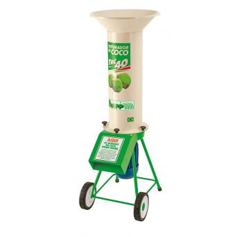 Triturador de Coco Verde ou Seco 5cv Monofásico 220/440V TRC40 Trapp