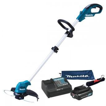 Aparador Grama com Bateria 12V 1,5Ah e Carregador Bivolt UR100DZXC Makita