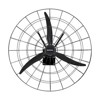 Ventilador Parede 1 Metro 100cm 1/2HP Industrial Ventisol